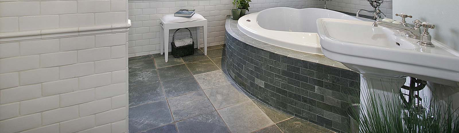 D & G Flooring | Natural Stone Floors