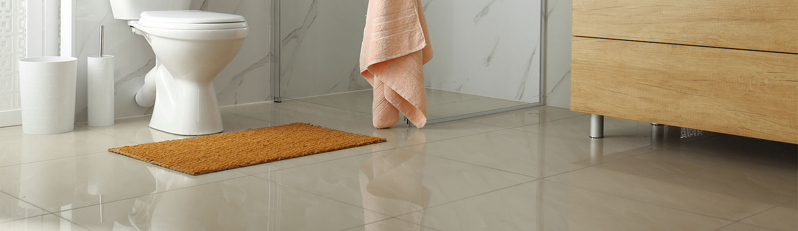 D & G Flooring | Ceramic/Porcelain